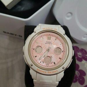 Casio Baby G Shock Watch